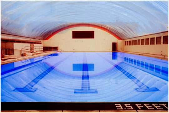 indoor pool enclosures